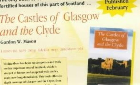 The Castles of Glasgow and the Clyde als Taschenbuch