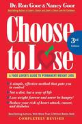 Choose to Lose Weight-Loss Plan for Men: A Take-Control Program for Men with Guts to Lose