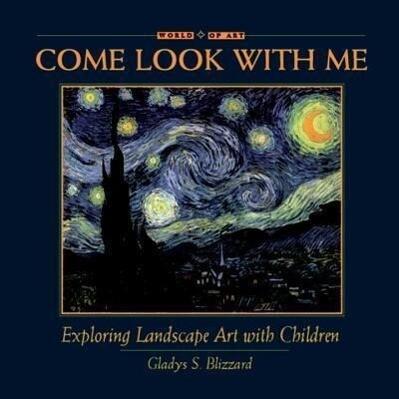 Exploring Landscape Art with Children als Buch