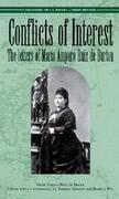 Conflicts of Interest: The Letters of Maria Amparo Ruiz de Burton
