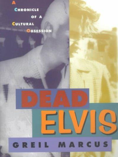 DEAD ELVIS REV/E als Taschenbuch