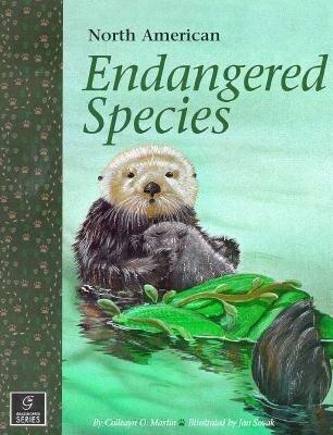 North American Endangered Species als Taschenbuch
