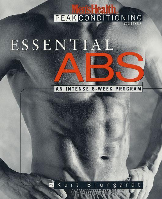 Men's Health Essential Abs als Taschenbuch