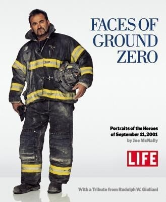 Faces of Ground Zero: Portraits of the Heroes of September 11, 2001 als Buch