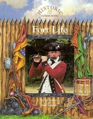 Fort Life als Buch