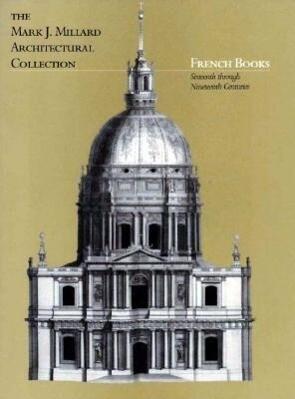 French Books: Sixteenth Through Nineteenth Centuries als Buch