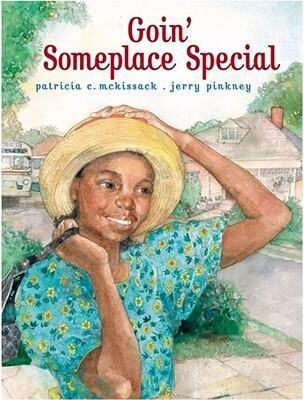 Goin' Someplace Special als Buch