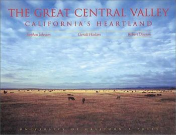 The Great Central Valley als Taschenbuch