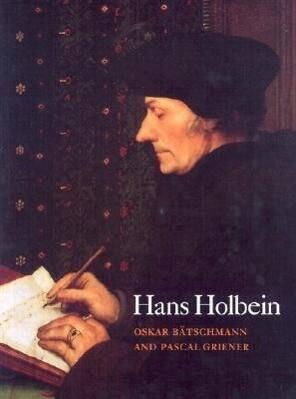 Hans Holbein als Taschenbuch