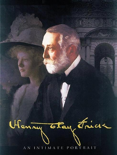 Henry Clay Frick als Buch