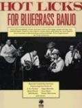 Hot Licks for Bluegrass Banjo