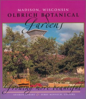 Olbrich Botanical Gardens: Growing More Beautiful als Buch