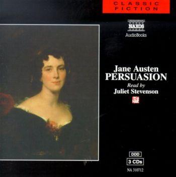 Persuasion als Hörbuch
