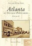 Atlanta Postcards: Volume Two
