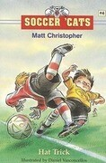Soccer 'Cats #4: Hat Trick
