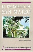Comentario Biblico de Collegeville New Testament Volume 1: El Evangelio de San Mateo = The Gospel According to Matthew