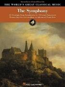The Symphony: Intermediate to Advanced Piano Solo