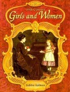 19th Century Girls and Women