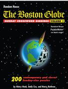 The Boston Globe Sunday Crossword Omnibus, Volume 1