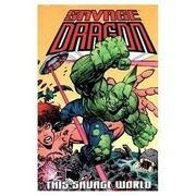 Savage Dragon Volume 15: This Savage World