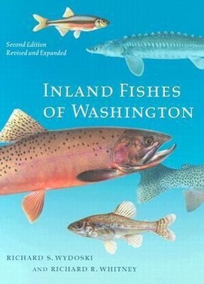 Inland Fishes of Washington als Buch