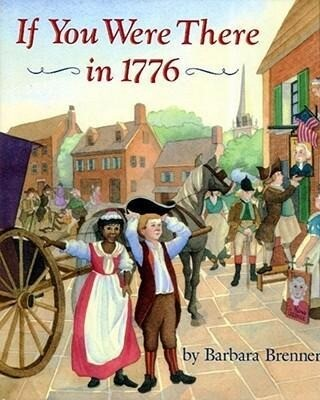 If You Were There in 1776 als Buch