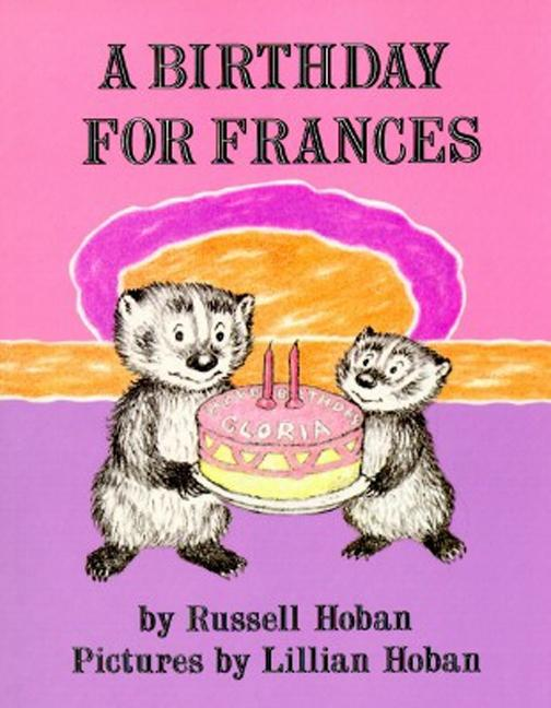 A Birthday for Frances als Buch