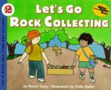 Let's Go Rock Collecting als Taschenbuch