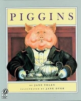 Piggins als Taschenbuch