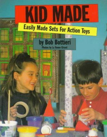 Kid Made P als Taschenbuch