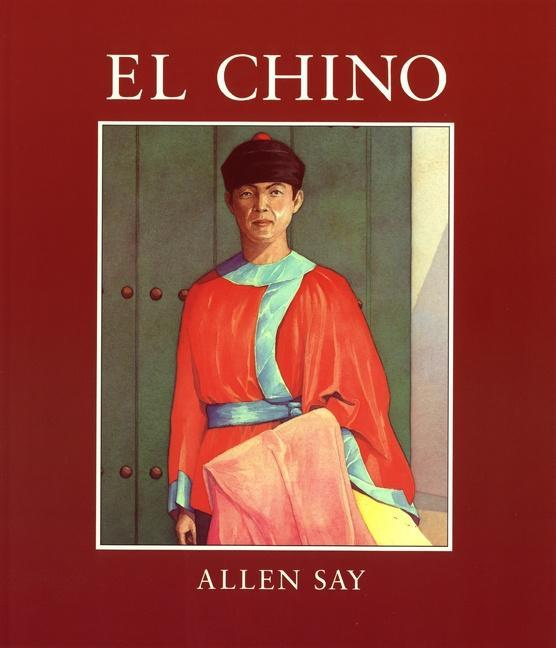 El Chino als Taschenbuch