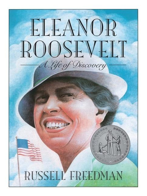 Eleanor Roosevelt: A Life of Discovery als Taschenbuch