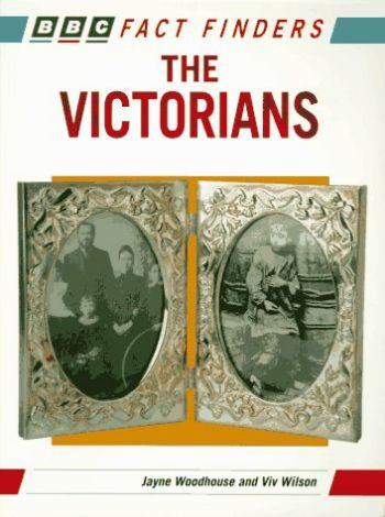 The Victorians als Taschenbuch
