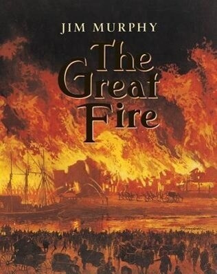 The Great Fire als Buch