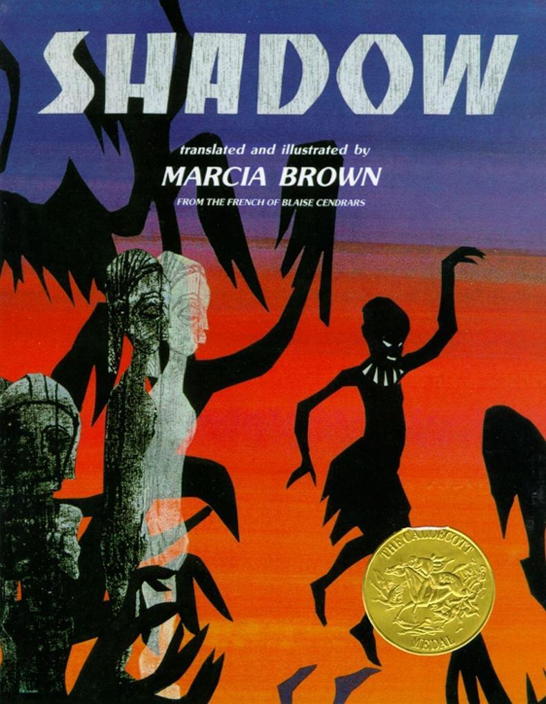 Shadow als Buch