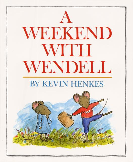 A Weekend with Wendell als Buch