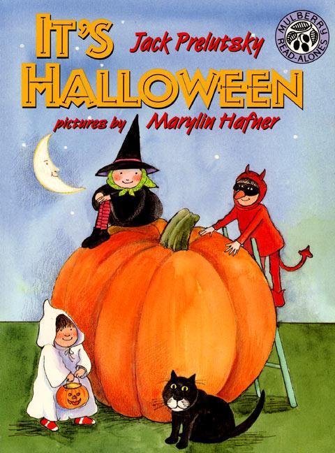 It's Halloween als Taschenbuch