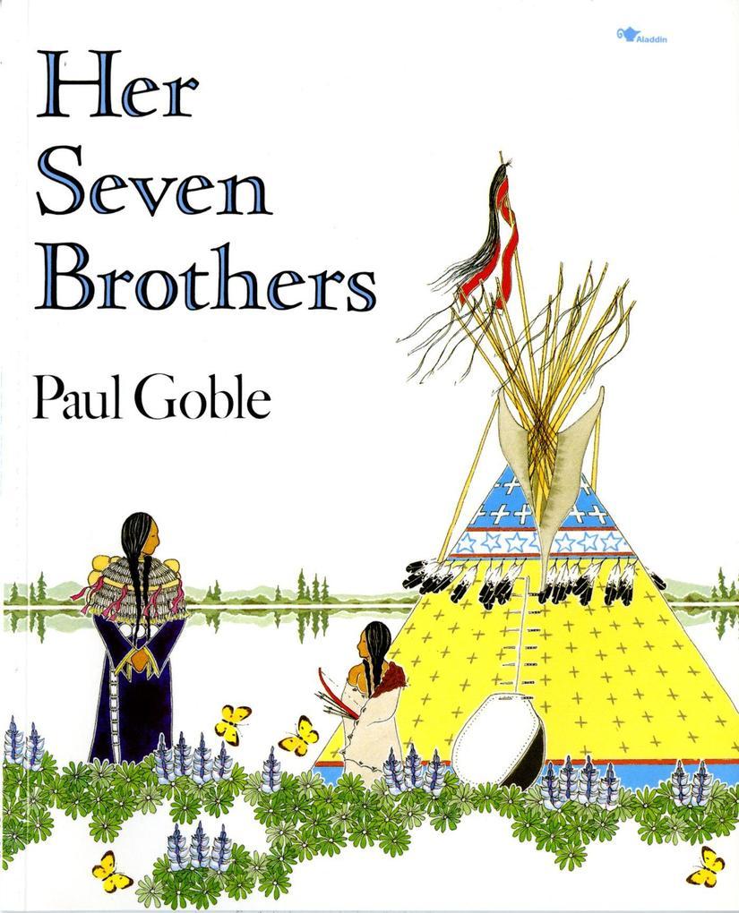 Her Seven Brothers als Taschenbuch