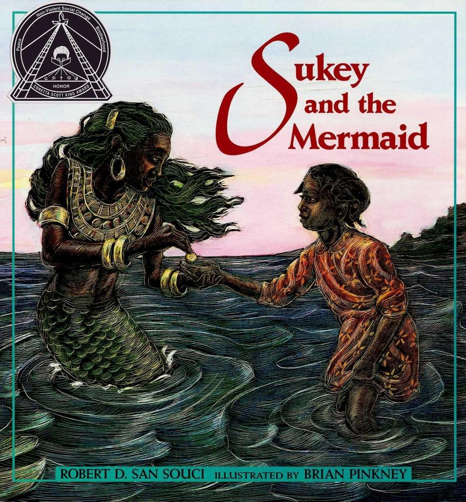 Sukey and the Mermaid als Taschenbuch