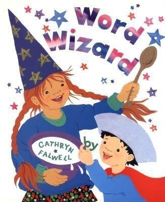 Word Wizard als Buch