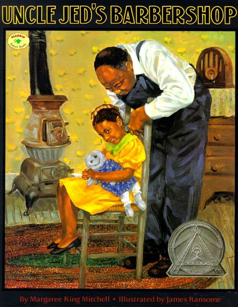 Uncle Jed's Barbershop als Taschenbuch