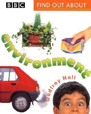 Find Out about Environment als Buch