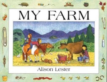 My Farm als Taschenbuch