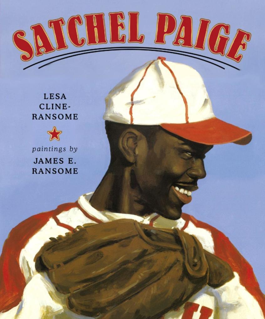 Satchel Paige als Buch