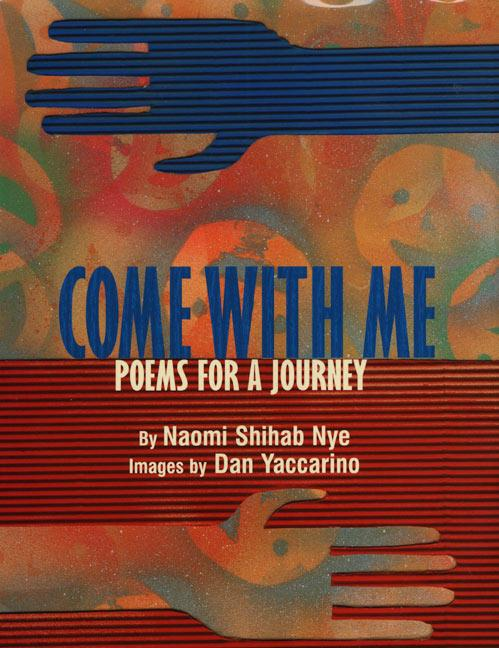 Come with Me: Poems for a Journey als Buch