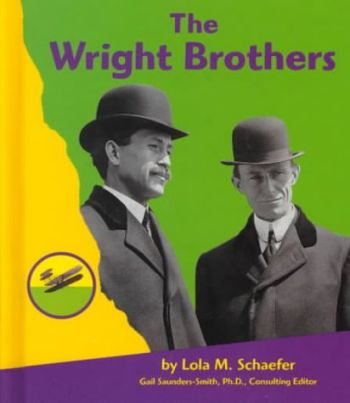 The Wright Brothers als Buch