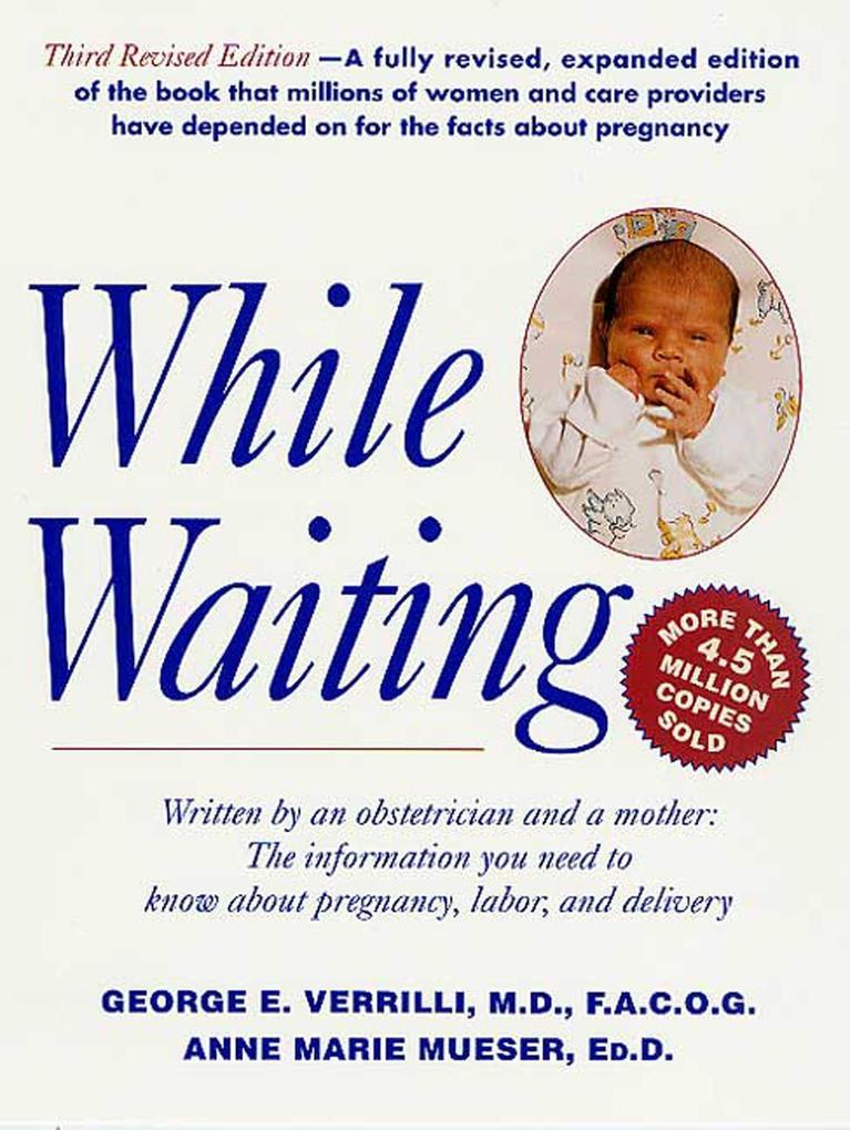 While Waiting, Third Revised Edition als Taschenbuch