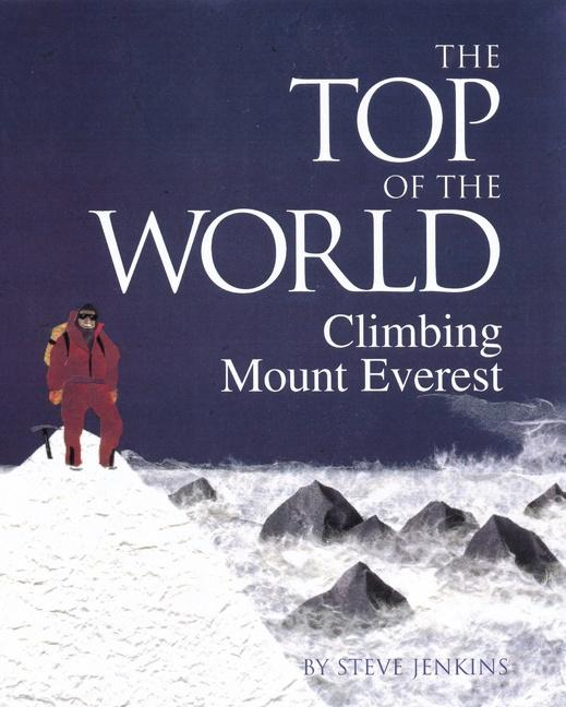 The Top of the World: Climbing Mount Everest als Taschenbuch