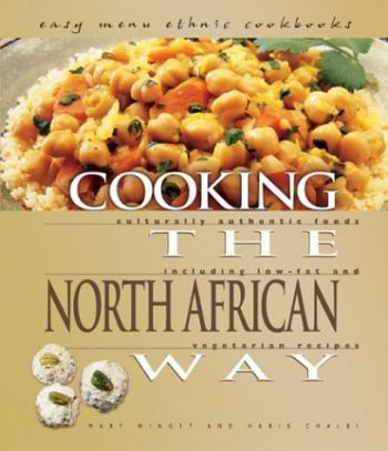 Cooking the North African Way als Buch