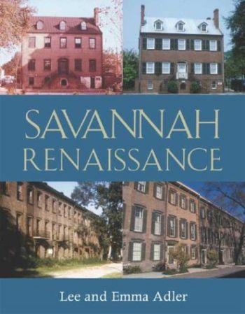 Savannah Renaissance als Buch